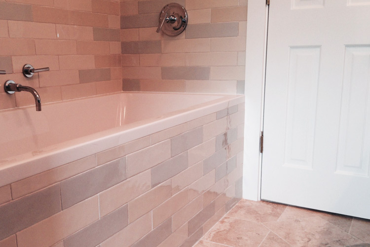 Bathrub Surround Tile