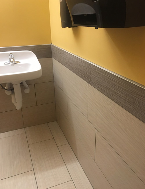 ... Vs Tile Bathroom Remodeling Completed Projects In Albany Ny And  Commercial Tile Install Ppazfo ...