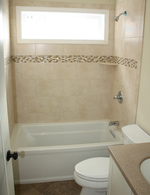 Tile Project Gallery VS Tile Bath Remodeling Albany NY - Bathroom remodeling schenectady ny